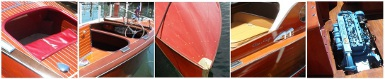Antique Boat Canada / Antique Boat America